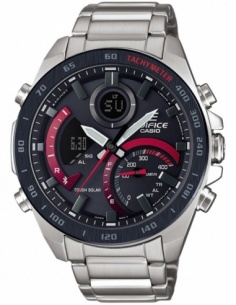 Ceas barbatesc Casio Bluetooth ECB-900DB-1AER