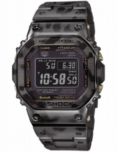 Ceas barbatesc Casio Limited GMW-B5000TCM-1ER
