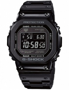 Ceas barbatesc Casio The Origin GMW-B5000GD-1ER