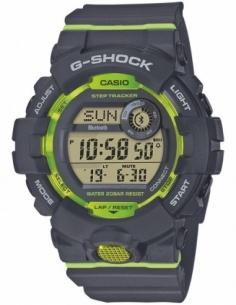 Ceas barbatesc Casio G-Squad GBD-800-8ER