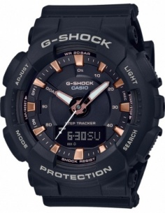 Ceas de dama Casio Limited GMA-S130PA-1AER