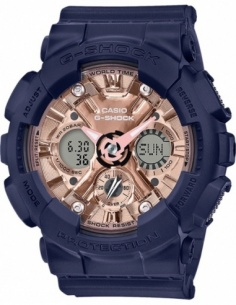 Ceas de dama Casio Specials GMA-S120MF-2A2ER