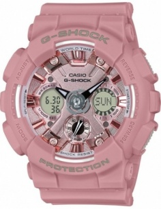 Ceas de dama Casio Specials GMA-S120DP-4AER