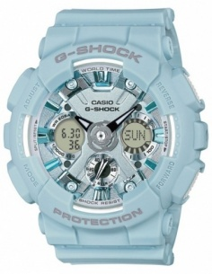 Ceas de dama Casio Specials GMA-S120DP-2AER