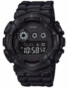 Ceas barbatesc Casio Limited GD-120BT-1ER