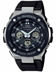 Ceas barbatesc Casio G-Steel GST-W300-1AER