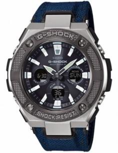 Ceas barbatesc Casio G-Steel GST-W330AC-2AER