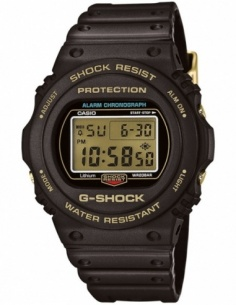 Ceas barbatesc Casio Specials DW-5735D-1BER