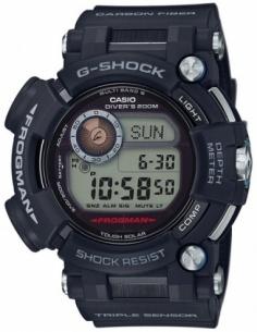 Ceas barbatesc Casio Frogman GWF-D1000-1ER