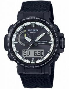 Ceas barbatesc Casio Pro Trek PRW-60YBM-1AER