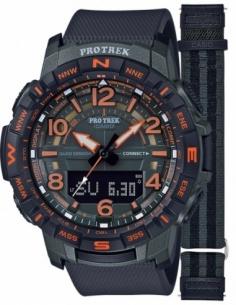 Ceas barbatesc Casio Pro Trek PRT-B50FE-3ER