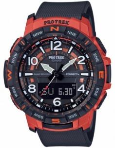 Ceas barbatesc Casio Pro Trek PRT-B50-4ER
