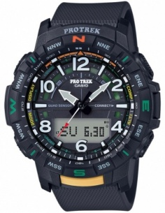 Ceas barbatesc Casio Pro Trek PRT-B50-1ER