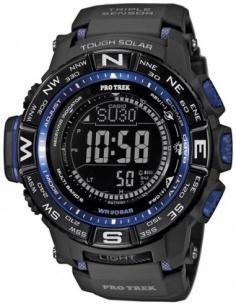 Ceas barbatesc Casio Pro Trek PRW-3500Y-1ER