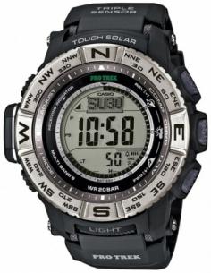 Ceas barbatesc Casio Pro Trek PRW-3500-1ER