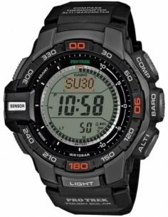Ceas barbatesc Casio Pro Trek PRG-270-1ER