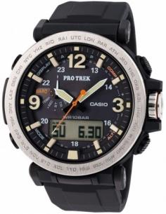 Ceas barbatesc Casio Pro Trek PRG-600-1ER