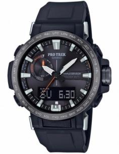 Ceas barbatesc Casio Pro Trek PRW-60Y-1AER