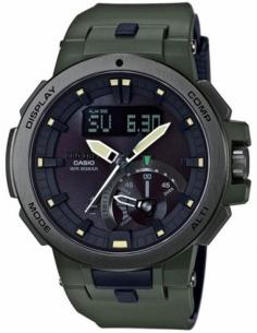 Ceas barbatesc Casio Pro Trek PRW-7000-3ER