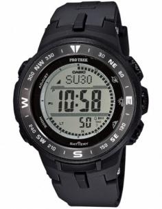 Ceas barbatesc Casio Pro Trek PRG-330-1ER