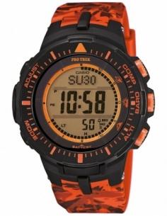 Ceas barbatesc Casio Pro Trek PRG-300CM-4ER