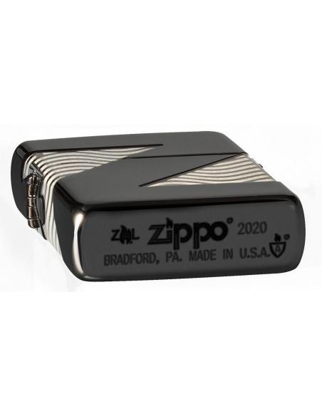 Bricheta Zippo 49194 Z2 Vision 2020 Collectible of the Year