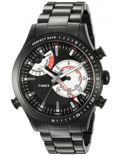 Ceas barbatesc Timex Intelligent Quartz TW2P72800
