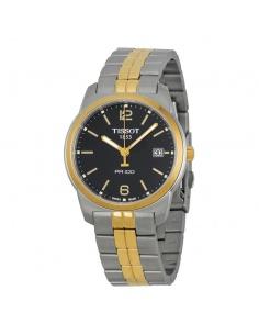 Ceas barbatesc Tissot T-Classic PR 100 T049.410.22.057.01 T0494102205701