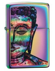 Bricheta Zippo 49136 Bright Buddha Design
