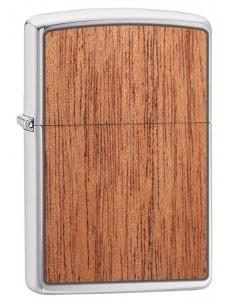 Bricheta Zippo 49038 Woodchuck USA Mahogany