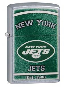 Bricheta Zippo 29955 NFL New York Jets