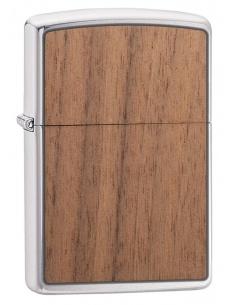 Bricheta Zippo 49039 Woodchuck USA Walnut
