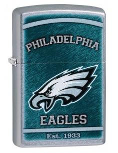 Bricheta Zippo 29957 NFL Philadelphia Eagles