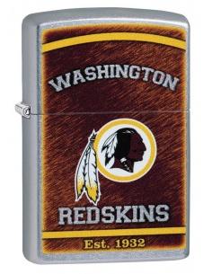 Bricheta Zippo 29963 NFL Washington Redskins