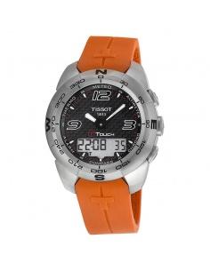 Ceas barbatesc Tissot T-Touch Expert T013.420.17.207.00 T0134201720700