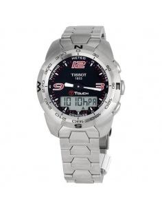 Ceas barbatesc Tissot T-Touch Expert T013.420.11.057.00 T0134201105700
