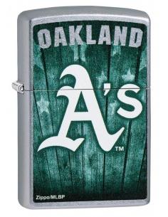 Bricheta Zippo 29969 MLB Oakland Athletics