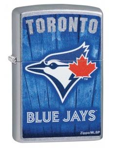 Bricheta Zippo 29970 MLB Toronto Blue Jays
