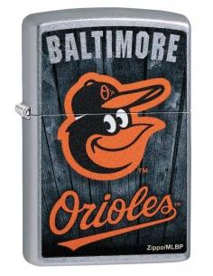 Bricheta Zippo 29973 MLB Baltimore Orioles