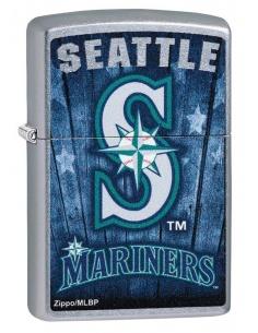 Bricheta Zippo 29975 MLB Seattle Mariners