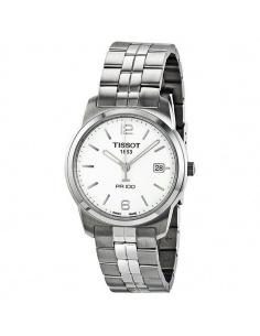 Ceas barbatesc Tissot T-Classic PR 100 T049.410.11.017.00 T0494101101700