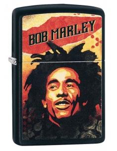 Bricheta Zippo 49154 Bob Marley