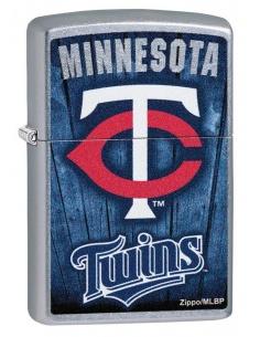 Bricheta Zippo 29981 MLB Minnesota Twins