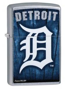 Bricheta Zippo 29982 MLB Detroit Tigers