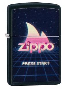 Bricheta Zippo 49115 Gaming Design