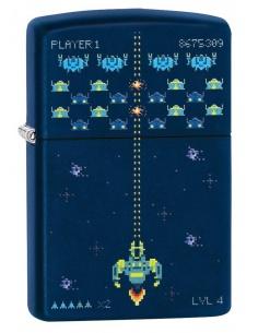 Bricheta Zippo 49114 Pixel Game Design