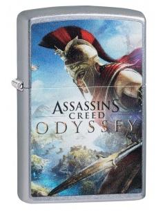 Bricheta Zippo 49083 Assassin's Creed