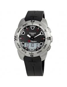 Ceas barbatesc Tissot T-Touch Expert T013.420.47.201.00 T0134204720100