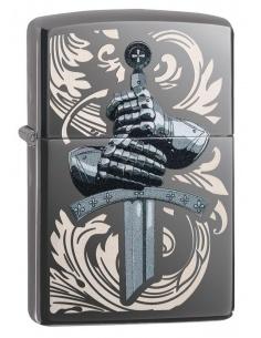 Bricheta Zippo 49127 Knights Glove Design
