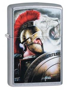 Bricheta Zippo 49095 Mazzi Roman Soldier